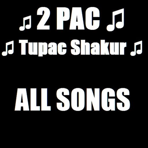 All Songs Tupac Shakur (2pac) for Android - APK Download