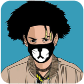 Ayo and Teo HD Wallpapers ( without internet ) icon