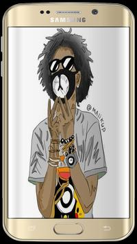 Ayo and Teo HD Wallpapers ( without internet ) screenshot 1