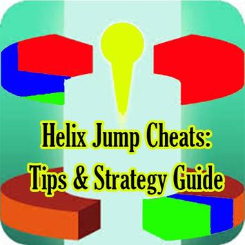 TUTORIAL Helix Jump Cheats: Tips & Strategy G poster