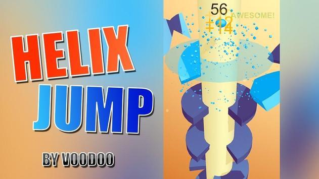 TUTORIAL Helix Jump Cheats: Tips & Strategy G screenshot 6