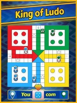 Ludo King Hack, Cheats,T&T screenshot 3