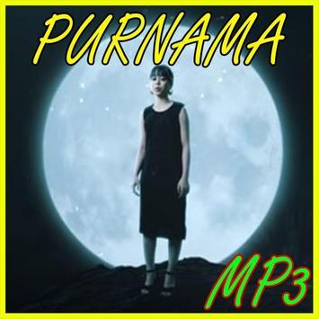 Lagu Lesti - Purnama   Official poster