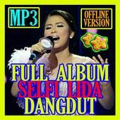MP3 Selfi Lida 2018 - Full Offline Version icon