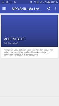 MP3 Selfi Lida 2018 - Full Offline Version screenshot 2