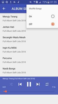 MP3 Selfi Lida 2018 - Full Offline Version screenshot 5