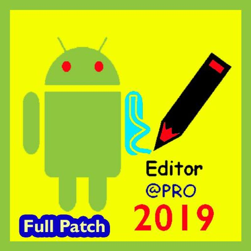 download apk editor pro android 1