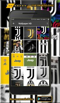 BEST WALLPAPER JUVENTUS HD 2018 screenshot 1