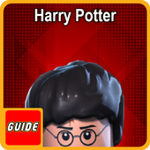 i-Guide LEGO Harry Potter icon