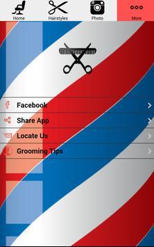 Hua Ping Barber Shop apk screenshot