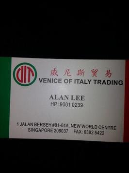 Venice of Italy Trading screenshot 1