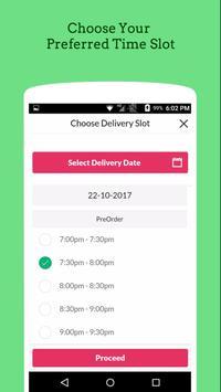 Karaikudi Annalakshmi - Food Ordering App screenshot 2