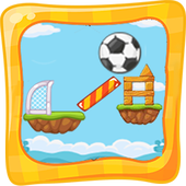 Roll Ball Soccer icon