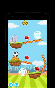 Roll Ball Soccer screenshot 4