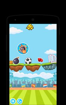 Roll Ball Soccer screenshot 5