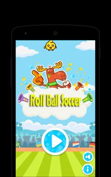 Roll Ball Soccer screenshot 7