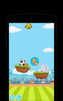 Roll Ball Soccer screenshot 8