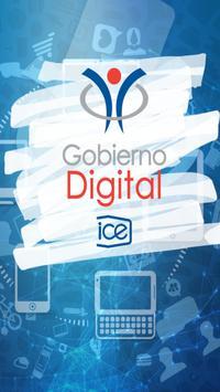 CR Digital poster