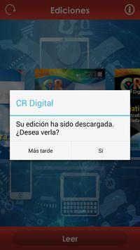 CR Digital screenshot 3