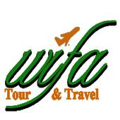 WIFA TRAVEL icon