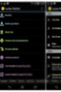 Lucky Panther Guide apk screenshot