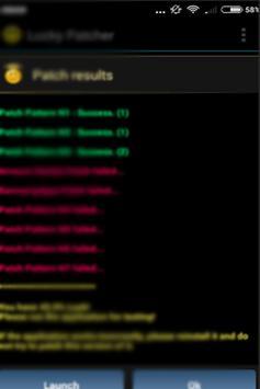 Lucky Pacther Original Guide screenshot 2