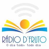 Rádio Web D'Fruto icon