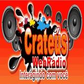 Crateús Web Rádio icon