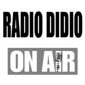 Rádio Didio On Air icon