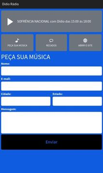 Rádio Didio On Air screenshot 1