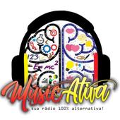 Rádio MusicAtiva icon