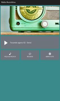 Rádio MusicAtiva poster