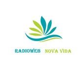 Nova Vida Rádio Web icon