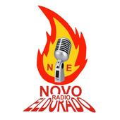 Rádio Novo Eldorado icon