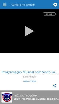 Rádio Cristo no Lar screenshot 1