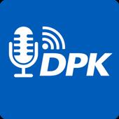Rádio DPK icon