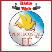 Rádio Web Pentecostal da Fé icon