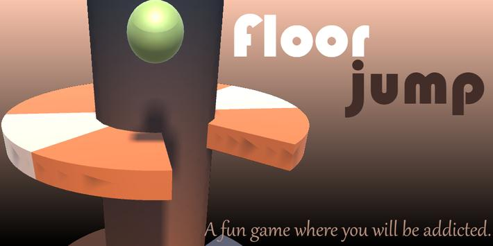 Floor Jump screenshot 4