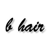 b-hair icon
