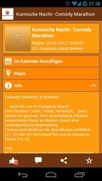 Kangaroo Island Bremen apk screenshot