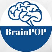 New BrainPOP - Brain pop Game icon