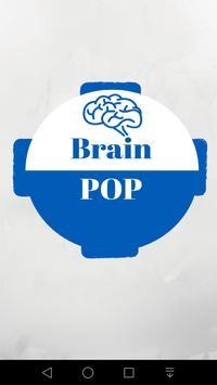 New BrainPOP - Brain pop Game screenshot 1