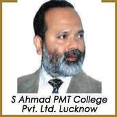 S Ahmad icon