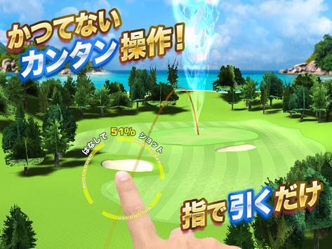 ダンジョンズ & ゴルフ apk screenshot