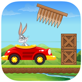 Super Bugs Bunny Climber icon