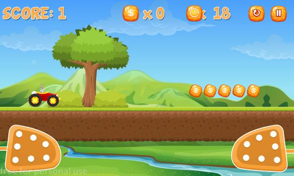 Super Bugs Bunny Climber screenshot 2