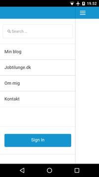 Kasper Friis (Unreleased) apk screenshot
