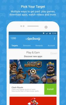 AppBounty screenshot 4