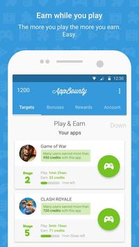 AppBounty screenshot 1