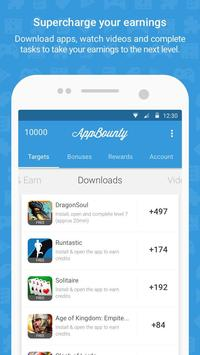AppBounty screenshot 2